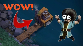 *BUILDER HALL SECRETS* | 3 THINGS You Didn't Know You Could Do In CLASH OF CLANS!!