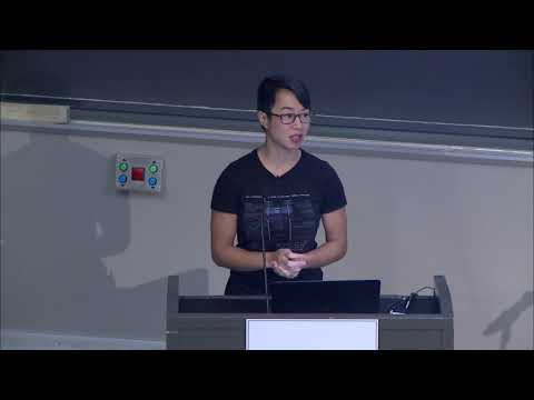 MIT Bitcoin Expo 2019 - Zero Knowledge Proofs And Smart Contracts With Bulletproofs