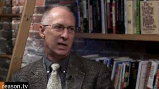 Robert Higgs on The Decline of American Liberalism