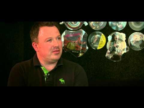 Placebo 'Loud Like Love TV' - Brian & Stefan Interview Adam Noble (Full Interview)
