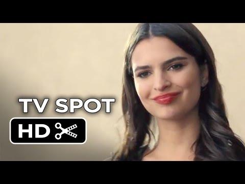 Entourage TV SPOT - Now Playing (2015) - Adrian Grenier, Jeremy Piven Movie HD