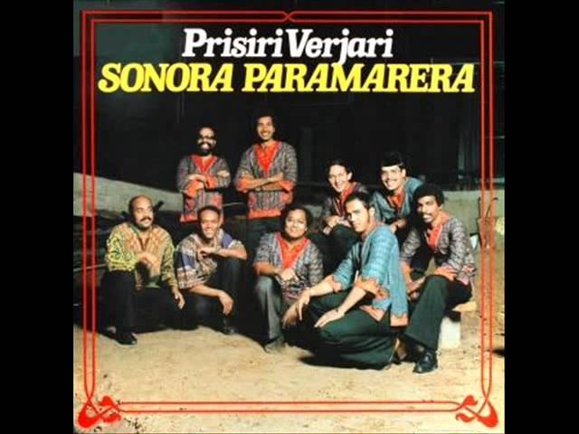 Borracho  --   Sonora Paramarera