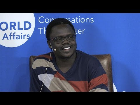 Life as a Refugee - South Sudan in Focus