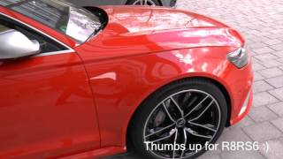 DTM Tickets and Audi Forum(We are going to DTM race with Audi at Hockenheim this year ! This vid is all about hanging out at Audi Forum Ingolstadt while waiting for the tickets and ..., 2016-04-28T19:19:02.000Z)