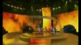 Natalia Barbu - Fight Eurovision 2007