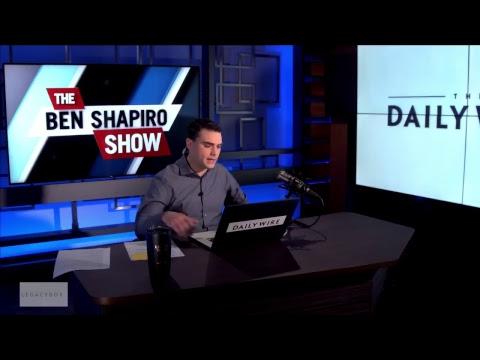 Hillary's Back | The Ben Shapiro Show Ep. 494