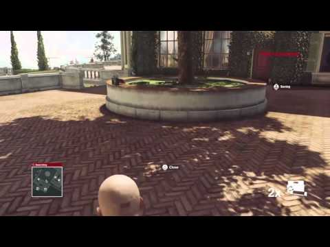 Hitman - Sapienza - Master of Disguise - All Disguises in One Continuous Run