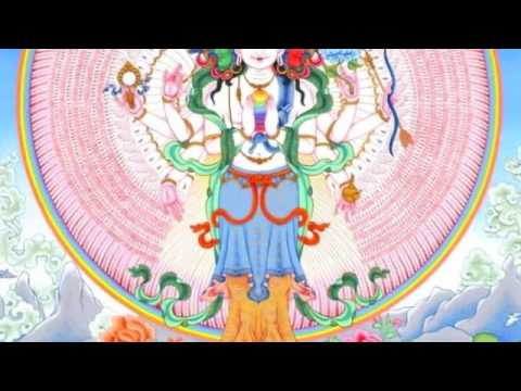 Long Life Prayer for H.H. The DALAI LAMA
