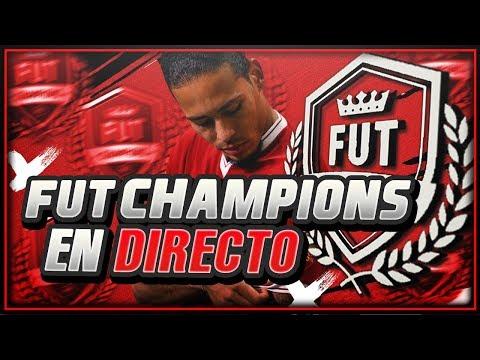 EMPEZAMOS FUT CHAMPIONS CONTRA EL HANDICAP | FIFA 19 | ZIVANX thumbnail