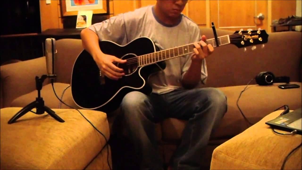 judy-and-mary-sobakasu-samurai-x-acoustic-cover-ige-castro