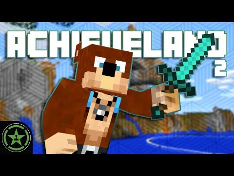 Let's Play Minecraft - Episode 308 - Beachside Property (Achieveland #2)