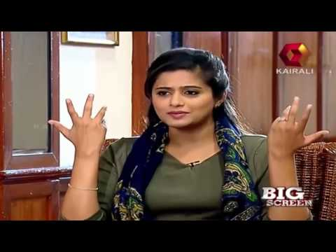 Big Screen | Chat with Njangalude Veettile Adhithikal star Priyamani Part 2/3