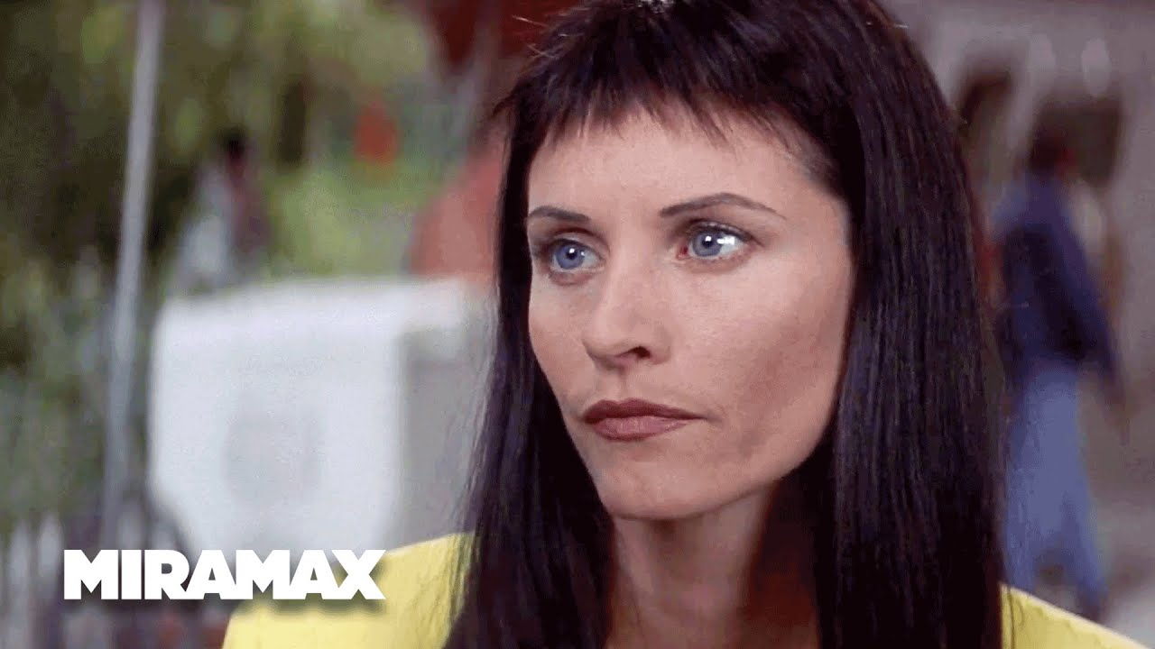 Scream 3 - The Real Gale Weathers