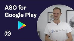 App Store Optimization for Google Play🥇 |  How to Rank #1 on Google Play Store