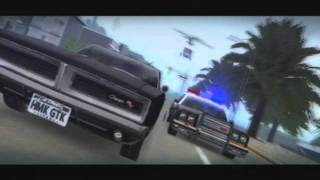 Driver: San Francisco - Wii - Walkthrough Part 1