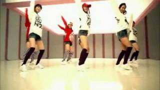 Girls' Generation - 소녀시대 - Sonyeo Shidae