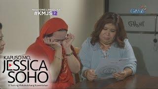 Kapuso Mo, Jessica Soho: Ang paghahanap kay Ramram
