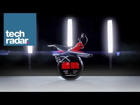 Future transport: 10 inventions that will supercharge your journey