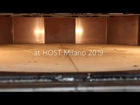Discover Cuppone's Pizza Equipment Innovations At HOST Milano...