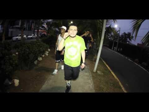 Stilo - En La Calle (Video Oficial) - Linea Enferma