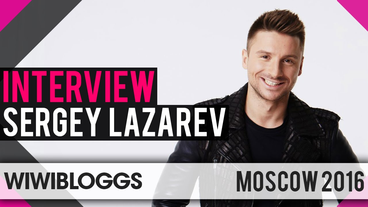 Sergey Lazarev made a scandal to the management of MUZ-TV because of money 06.06.2012 41