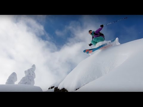 Ascent to Powder - Tale of a Ski Town (Fernie, BC Ski Film)