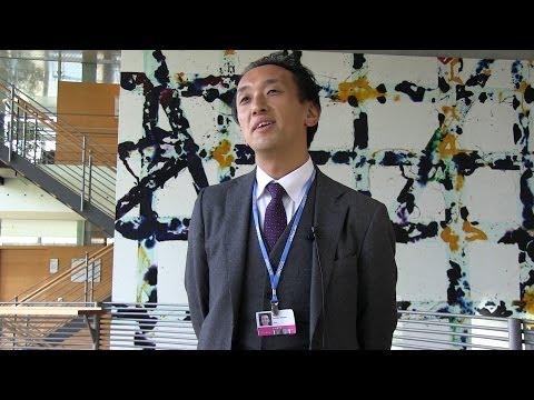 Personal memories of 20 years of UNFCCC negotiations: Mr. Kunihiko Shimada, delegate of Japan