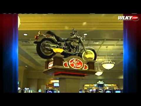 WLKY Investigates: Indiana Casino Revenues