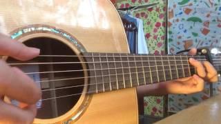 [Khắc Việt] Em cứ đi đi - guitar cover