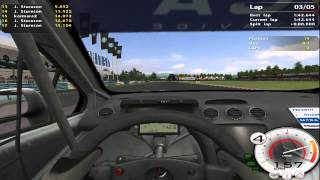 STCC - The Game Gameplay(HD)