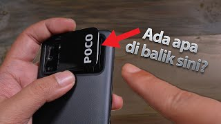 POCO M3 Quickeview Indonesia Feat. Wasa Wirman