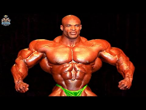 THE KING KONG - Ronnie Coleman - Motivational Video