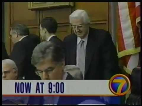 WHIO-TV Newscenter 7 Saturday from November 1998