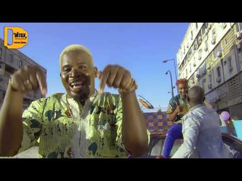 Dj Procureur feat Godzila Do Game - Cabelo (Video Oficial)