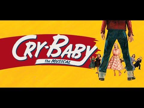 Screw Loose - Cry Baby - Lyrics - Original Broadway Cast