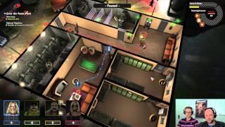 Crookz - The Big Heist: Challenge Mode Gameplay (Stream)