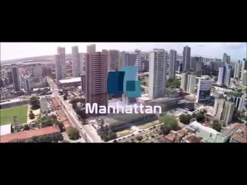 Manhattan Business Lançamento no Tirol Natal RN