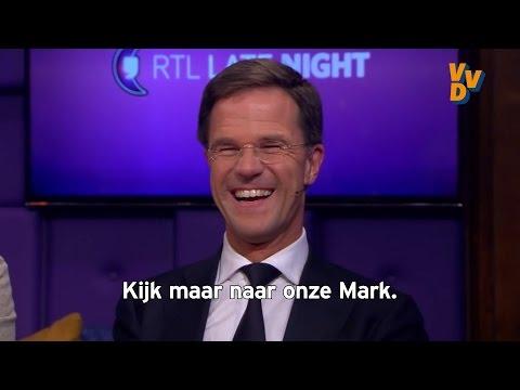[Parodie] VVD. Doe. Normaal.