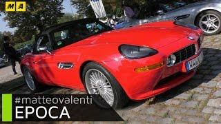 100 anni BMW, in viaggio tra i modelli più leggendari di sempre [ENGLISH SUB]