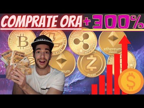 crypto su cui investire