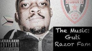 When Football meets Music: Guti Razor Fam - The Music behind Football Religion TV