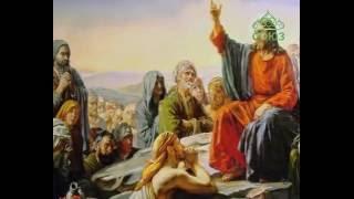 Уроки православия. Учение о Христе. Ключевые темы церковной догматики. Урок 24. 15 сентября 2016г