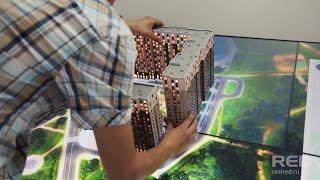 Как собрать интерактивный макет   Квартал апартаментов бизнес-класса ONLY