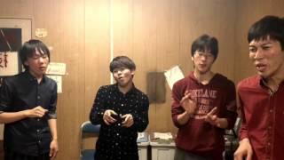 大阪市立大学Accord所属のOops!です。 踊りたくなるような洋楽をアカペ...