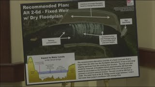 Mayor Davis says legal action on the table to save dam