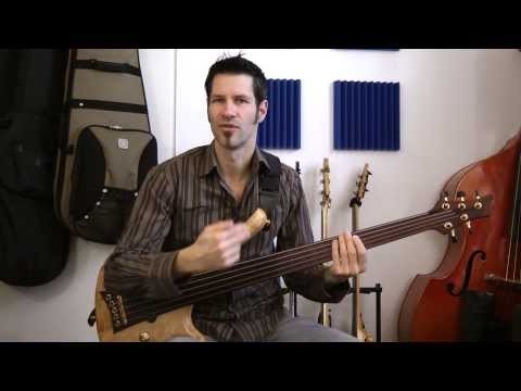 Tip0111 - Raushören #1 (Leadsheet) - German Bass Lesson Tutorial from YouTube · Duration:  7 minutes 27 seconds