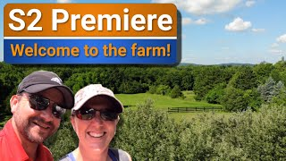 Welcome to the Farm! | Season 2 Premiere