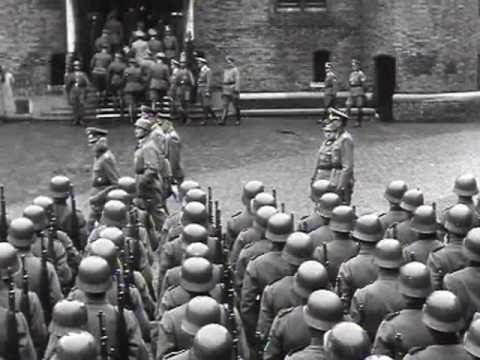 Beeld van Nederland - De oorlogsjaren 1940 - 1945