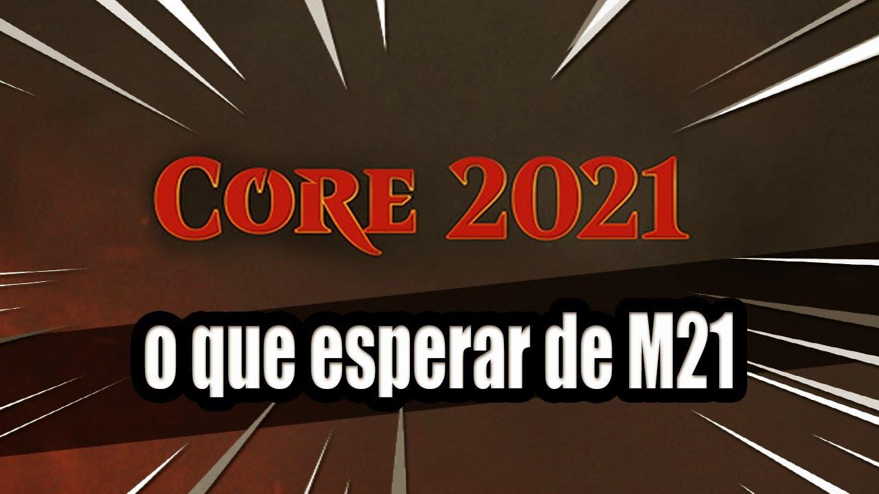 O que esperar de Magic 2021 - YouTube