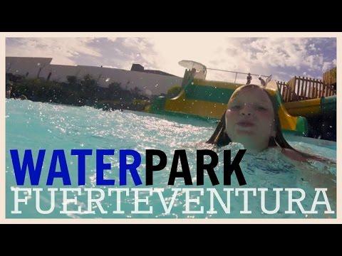 ORIGO MARE WATER PARK DAY - FUERTEVENTURA